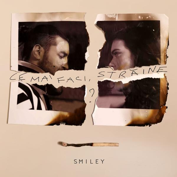 """Smiley a lansat piesa """"Ce mai faci, străine"""" și o nouă provocare pentru fani"""