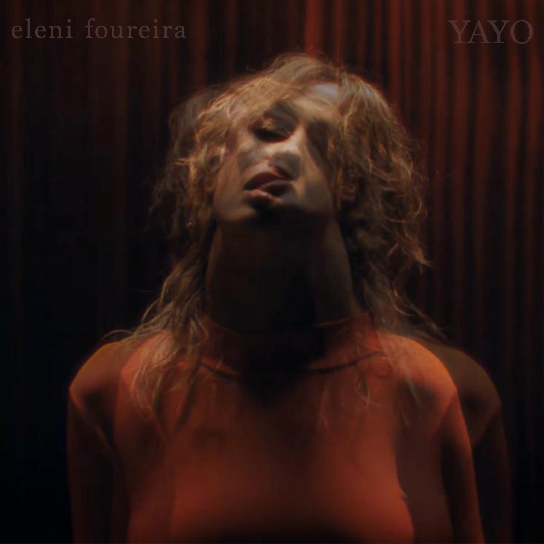 """Eleni Foureira lanseaza """"Yayo"""""""