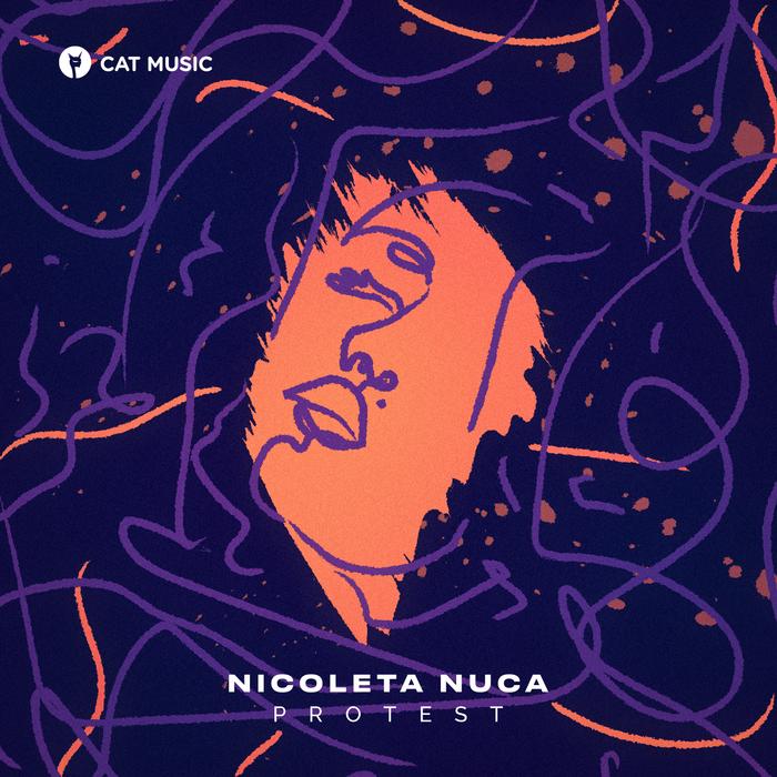 """Nicoleta Nucă lansează """"Protest"""", o piesă cu un puternic mesaj de dragoste"""
