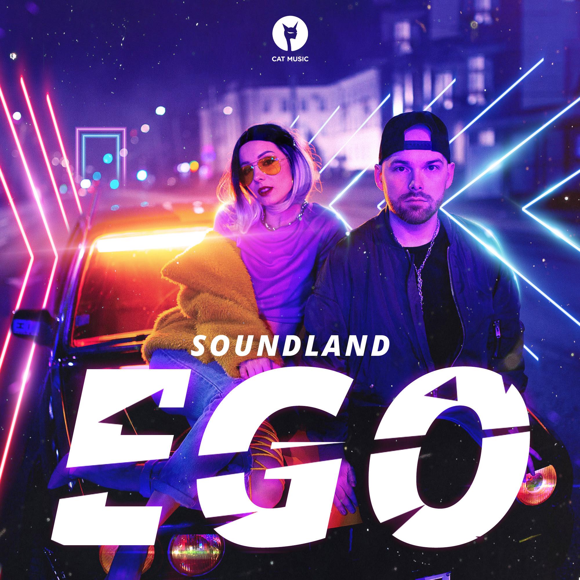 """Soundland lansează """"EGO"""", o piesă despre una dintre cele mai mari piedici pe care oamenii și le pun"""