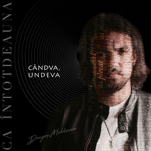 """Dragoș Moldovan lansează prima piesa de când a câștigat Vocea României – """"Cândva, undeva""""."""