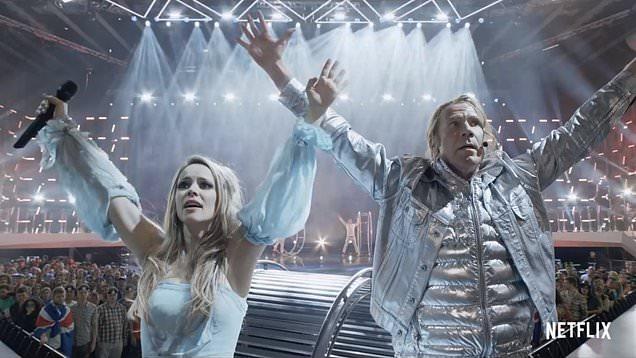 Eurovision Fire Saga – filmul cu și despre artă care îți va lăsa o mare poftă de cântat