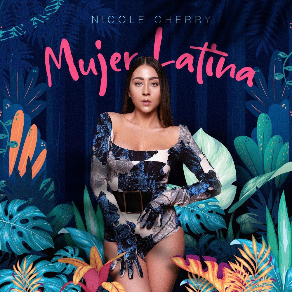 """Nicole Cherry canta in limba spaniola ca o adevarata """"Mujer Latina"""""""