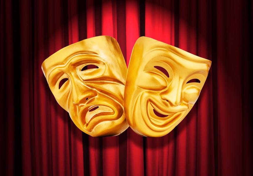 Teatrele din Capitală revin la viața artistică