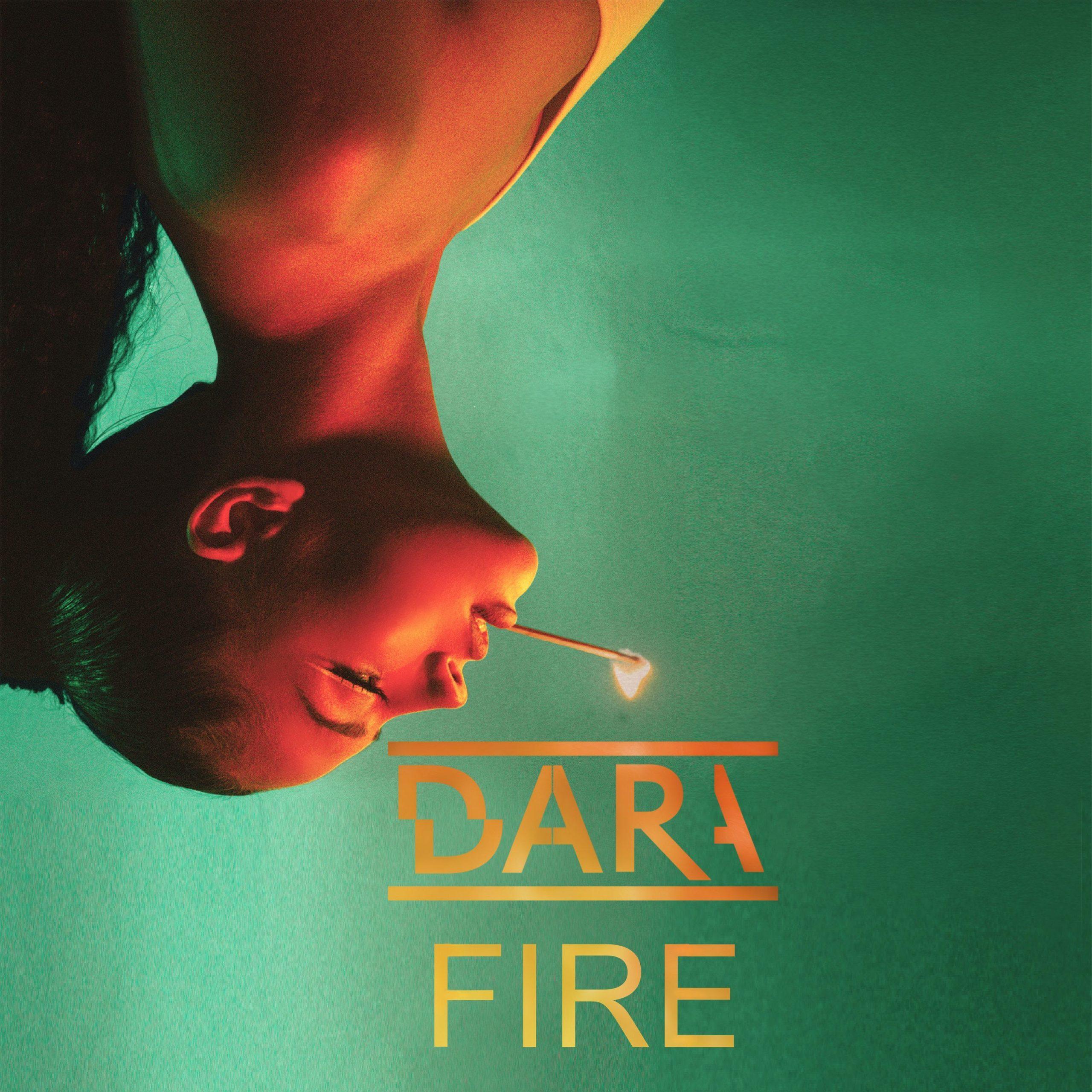 DARA, revelația muzicii din Bulgaria, lansează piesa Fire