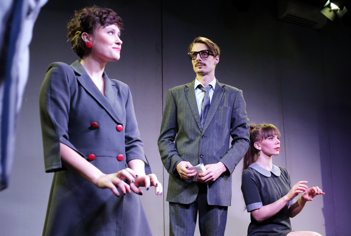 TNTm / FEST-FDR 2020 transformă Naționalul din Timișoara în epicentrul teatrului românesc