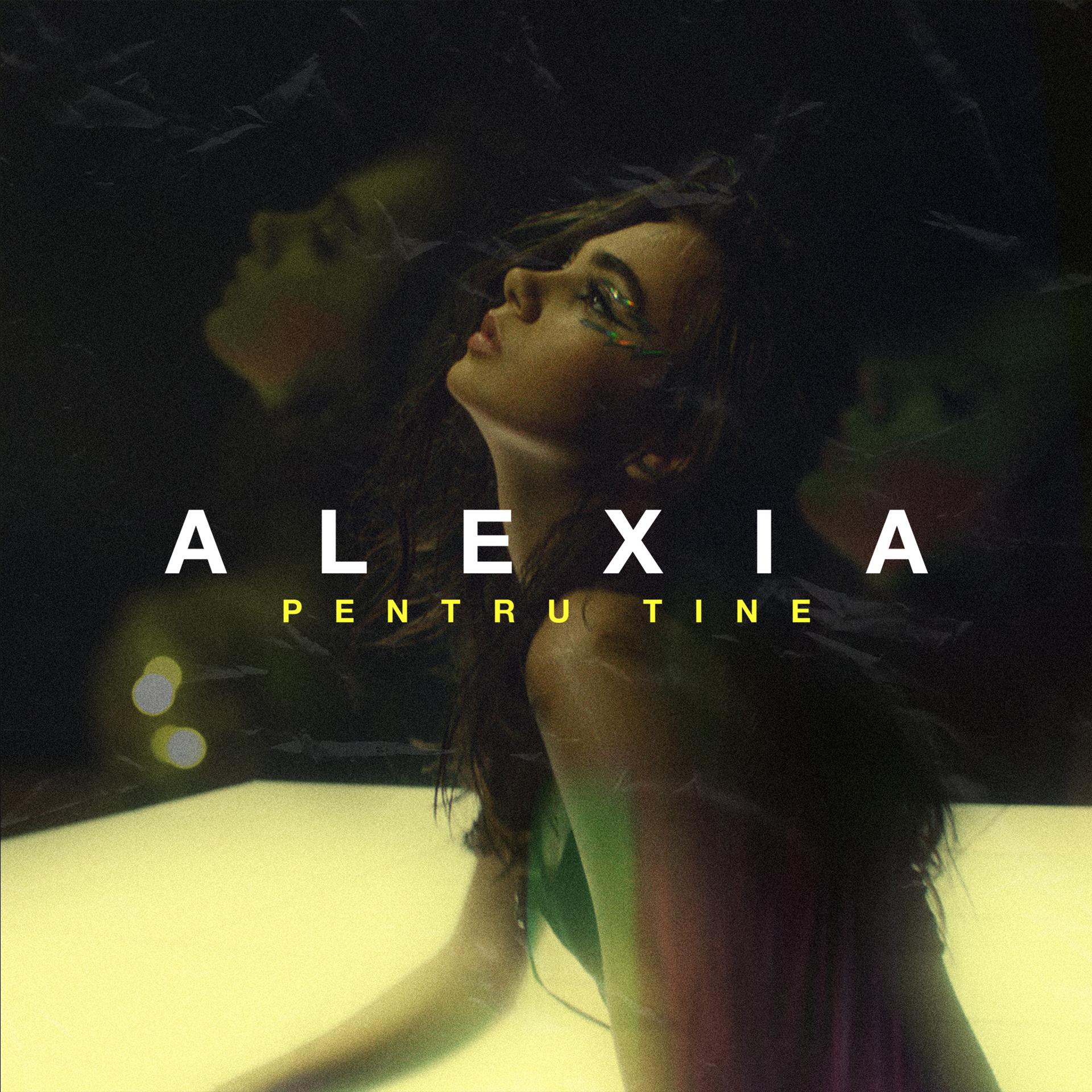 """Alexia lansează piesa """"Pentru tine"""", reprezentată vizual de un clip cu  accente """"girlish, dar și rockish"""""""