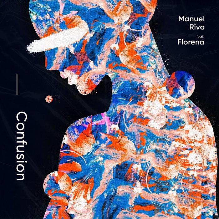"""Manuel Riva lanseaza cea mai recenta piesa a lui, """"Confusion"""", in colaborare cu Florena"""