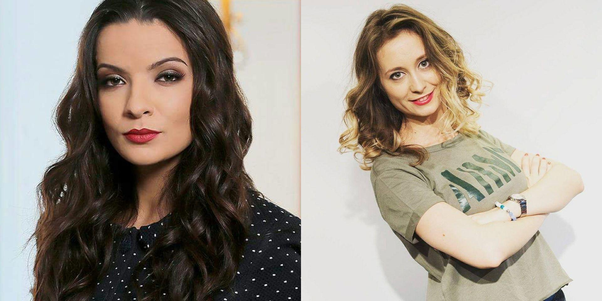 FACE 2 FACE | ANCA DINICU VS ANA-MARIA CALIȚA
