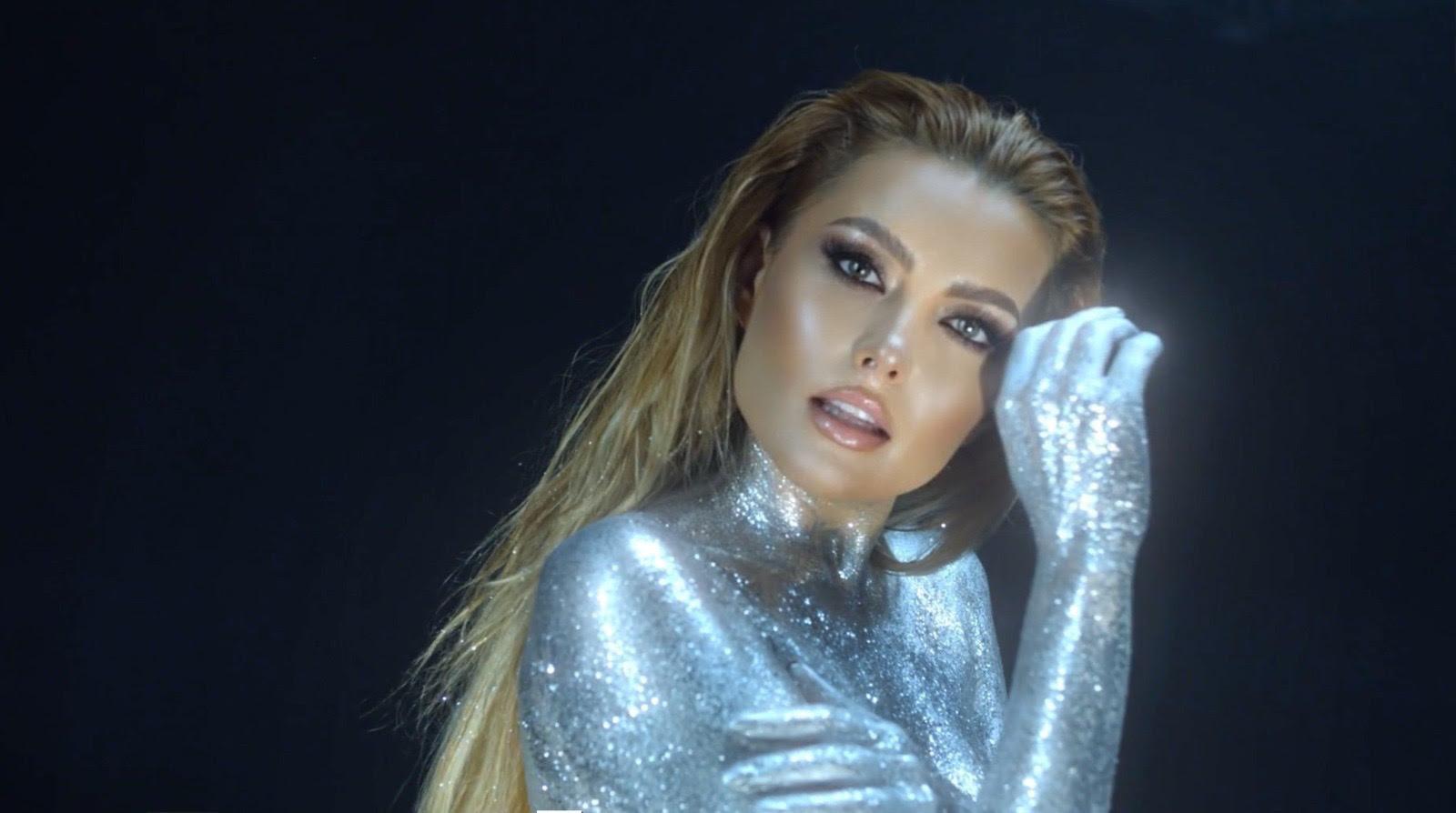 """Elena lansează """"Vulnerabili"""", o piesă sensibilă cu un videoclip cosmic"""