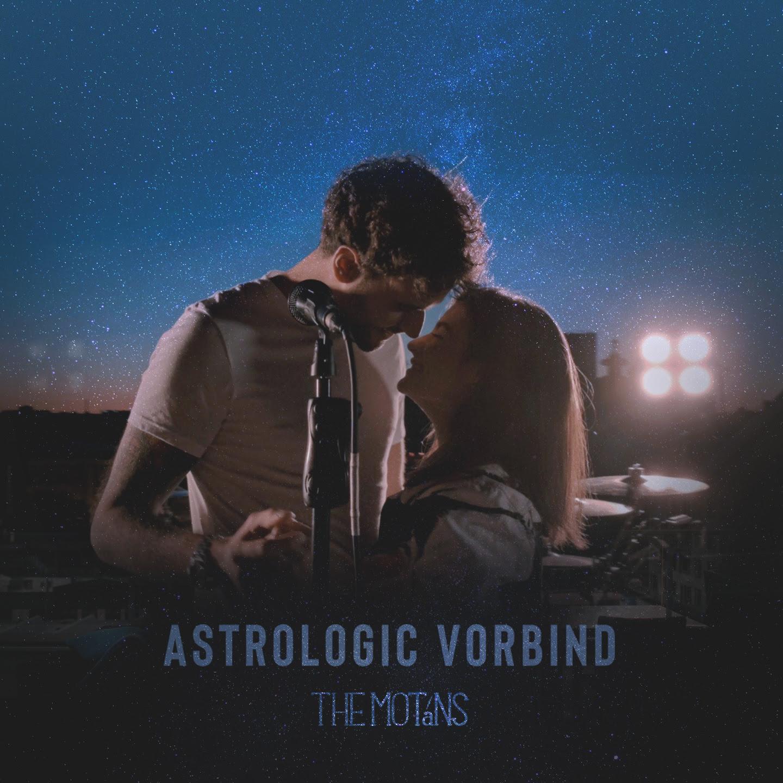The Motans lansează primul clip filmat integral cu telefonul, pentru piesa Astrologic Vorbind